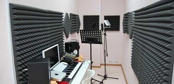 Студия Звукозаписи «А-ГОЛОС»