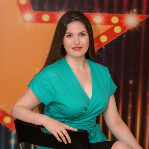 Нестерова Александра Андреевна