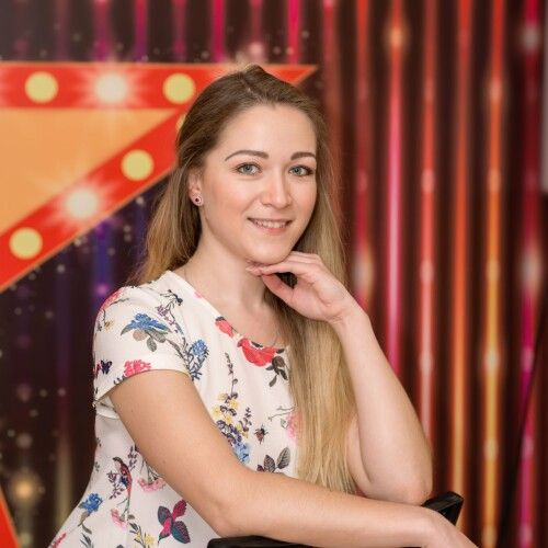 Капитанова Александра Андреевна